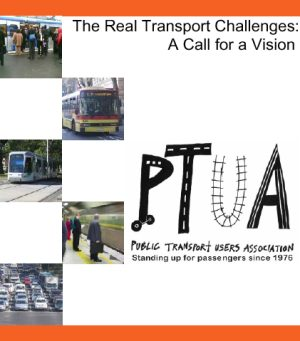 The Real Transport Challenges