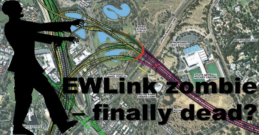 EWLink zombie - finally dead?