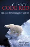 Climate Code Red cover