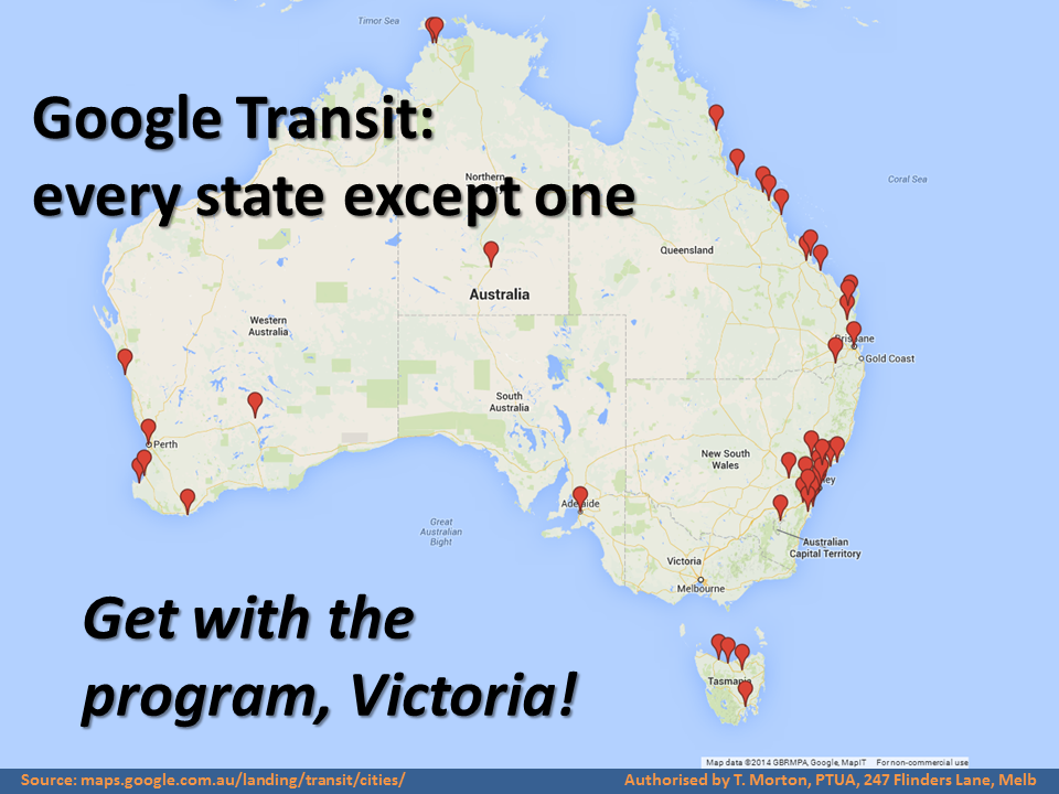 from gladstone to kalgoorlie from darwin to hobart and many other towns and cities across australia if you want to take a trip by public transport