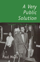 A Very Public Solution Cover