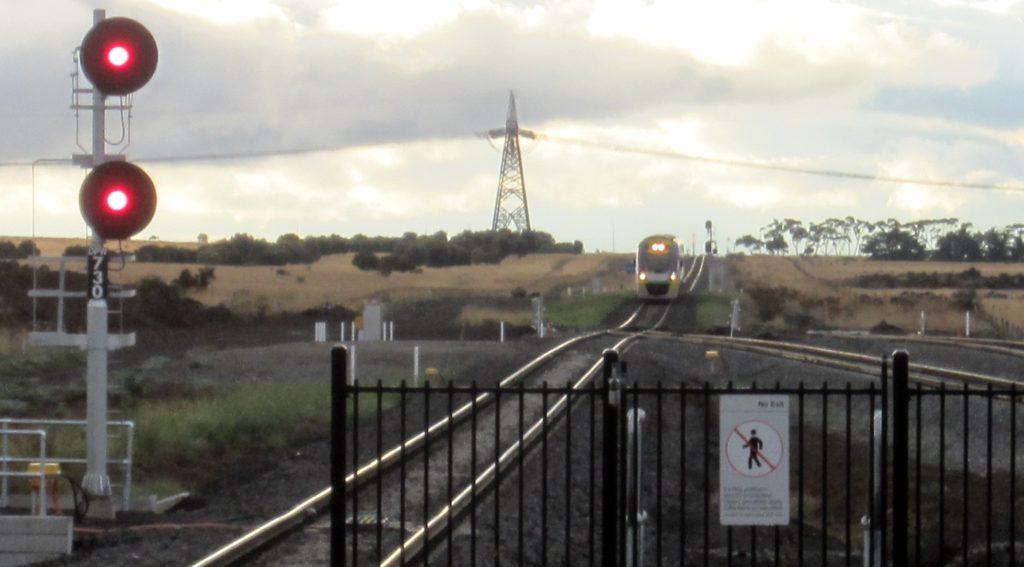 Ballarat single track