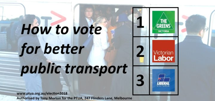 Election scorecard 2018