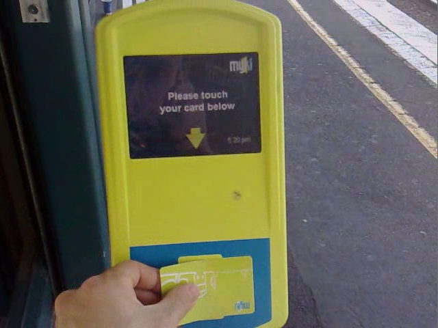 Myki Q+A: Straight answers to your questions – Public